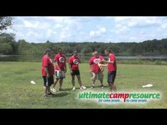 Flip the Bird Camp Game - Ultimate Camp Resource - YouTube