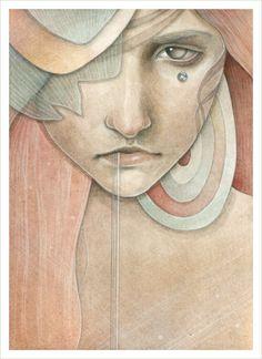 Kaspian Shore. #portrait