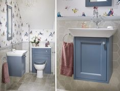 Utopia is the UK brand leader in fitted bathroom furniture. View our large range of bathroom furniture and find your nearest retailer today. Corner Bathroom Vanity, Small Bathroom Vanities, Beige Bathroom, Bathroom Vanity Cabinets, Glass Bathroom, Bathroom Colors, Bathroom Ideas, Blue Small Bathrooms, Fitted Bathroom Furniture