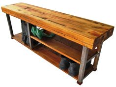 Entryway Bench With Shoe Storage Designs