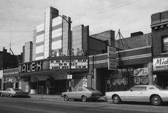 Alex Theater - Madison & Hamlin (Chicago's West Side) 3828 W. Madison Street, Chicago.  demolished.