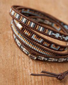 CHAN LUU beads bracelet by letha