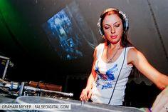 DJ Baby Anne