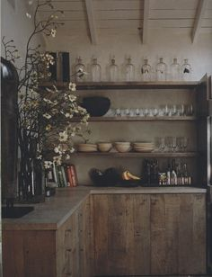 If we ever redo the kitchen . . .