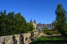 Monestary de' Santa Maria in Pombeiro - Portugal