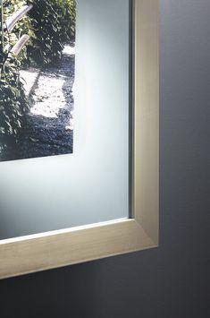 Modern Frame Option