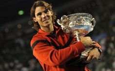 Nadal has won 13 Grand Slam singles titles, the 2008 Olympic gold medal in singles, a record 26 ATP World Tour Masters 1000[22][23] and a record 14 ATP World Tour 500 tournaments. He was also a member of the winning Spain Davis Cup team in 2004, 2008, 2009, and 2011. In 2010, he became the seventh player in history and youngest of four in the Open Era to achieve the Career Grand Slam. He is only the second male player, after Andre Agassi, to complete the Career Golden Slam.