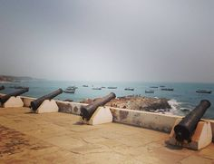 Cape Cost Castle #ghana