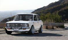 70's Corolla