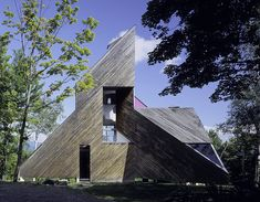 Sibley / Pyramid House 5 | by Fleming Museum