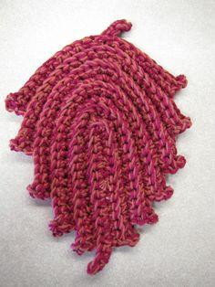 BellaCrochet: free crochet pattern...