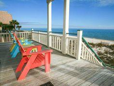 Sunrise Point ~ Plantation ~ Beach Front ~ St. George Island Florida - Collins Vacation Rentals