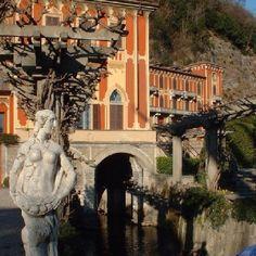 Como, Villa D'este