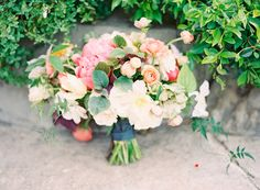 Floral Design By Poppies & Posies  http://poppiesandposies.com