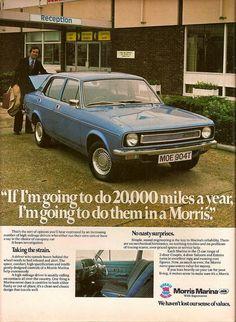 british leyland car ads - Google Search