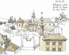 Antequera, vista 1 | Flickr - Photo Sharing!