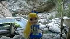and Blondie Lockes :D I love it :)
