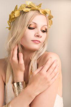 MUAH: Marja Nikkola Photo: Jari Hindström Model: Erika