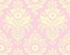 Up Parasol, from Heather Bailey and FreeSpirit/Westminster fabrics, Lulu Pink, 1/2 yard total