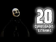 TOP 20: 20 Curiosidades Extrañas Que No Sabias De Nightmare Balloon Boy En FNAF 4 Halloween - YouTube