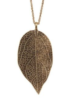 Lisa Necklace on HauteLook