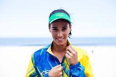 Rio-2016-atletas-brasileiras-mais-bonitas-das-olimpiadas-agatha-Ágatha (Vôlei de praia)volei-de-praia-gatas