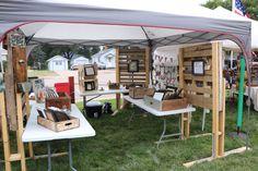 Craft fair Wagner, SD 9-6&7-15