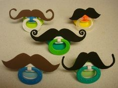 @Ashlee Outsen Jordan I'm making these for you if you ever have a baby boy.