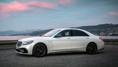 Price Of Mercedes Benz S63 AMG