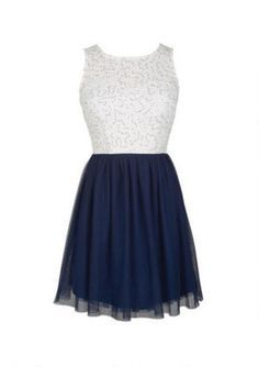 813b122974e Sequin Lace And Tulle Dress Middle School Graduation Dresses