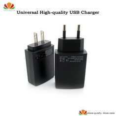Quality AC/DC adapter mobile phone charger USB Charger High-Power 2A fast charge for Apple Samsung smartphone iPad Tablet IC