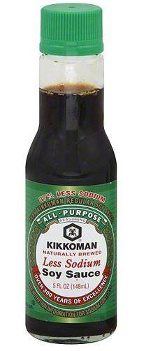 Dollar Tree: FREE Kikkoman Soy Sauce