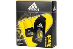 Adidas - Adidas Intense -miesten lahjapakkaus