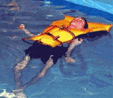 Lifejackets for disabled People