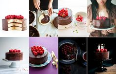 Current Food Photography Styles and Trends... So brilliant and a must read!