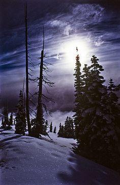 Thar Peak in the Coquihalla Area, British Columbia, Canada; photo by Justin Brown