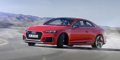The 2018 Audi RS5 Is A BMW M Cars Beater - https://carsintrend.com/2018-audi-rs5/