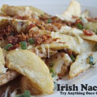 Irish Nachos