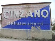Apéritif Cinzano