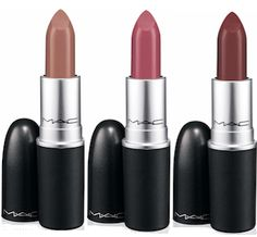 M·A·C Magnetic Nude Lipstick (click thru to see all shades!)