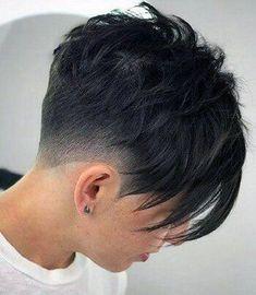 Short Sassy Haircuts, Short Choppy Hair, Short Hair Undercut, Cute Hairstyles For Short Hair, Short Hair Cuts For Women, Curly Hair Styles, Edgy Pixie Haircuts, Funky Short Hair, Short Haircut