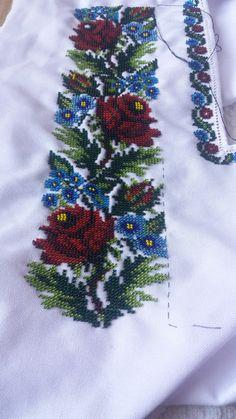 Diy Crafts Hacks, Diy And Crafts, Folk Costume, Costumes, Craft Accessories, Embroidery, Eminem, Illustration, Beautiful