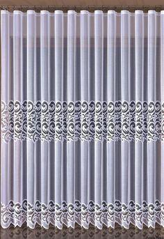 Firana LIBBY metraż 250 cm 663 d 83