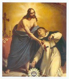 Santos, Beatos, Veneráveis e Servos de Deus: SÃO MIGUEL DOS SANTOS, Presbítero Trinitário e Mís...