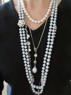 Un-prissing your pearls: Part Two