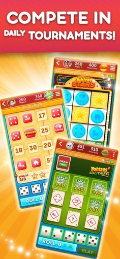 ‎Yahtzee® with Buddies Dice on the App Store Very Fun Games, Love Games, Yahtzee Game, Games To Win, Claw Machine, Classic Board Games, Social Games, Ipod Touch 6th, Ipad Mini 3