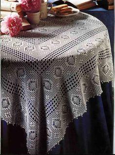 Decorative Crochet Magazines 61 - Gitte Andersen - Веб-альбомы Picasa