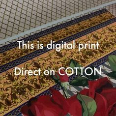 This is top quality digital print DIRECT on COTTON!  335 meters per hour!  Interesting for all fashion and sportswear brands.  DM for more info or info@donaci.com  #digitalprinting #digitalprint #digitalprints #digitalprinter #digitalprintfabric #digitalprinted #digitalprintfashion #directtocotton #digitalprintcotton #digitalprinter #tshirtprinting #customjersey #customjerseys #curtainprinter #cottonprint #cottonprinted #cottonprintedfabric #donaci #sublimation #msjp7 #fashionbrand… All Fashion, Fashion Brand, Digital Printer, Sportswear Brand, Printed Cotton, Printing On Fabric, Prints, Instagram, Tops