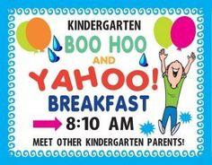 Image result for kindergarten parents coffee