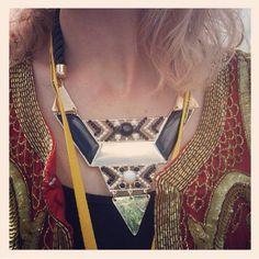 Miss Selfridge via Instagram